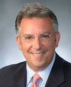 Gregory Dell'Omo - RMU President 2005-2015